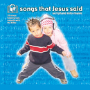 Songs That Jesus Said/Keith & Kristyn Getty