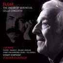 Elgar: The Dream Of Gerontius - Cello Concerto/Sydney Symphony Orchestra, Vladimir Ashkenazy, Jian Wang, Mark Tucker, David Wilson-Johnson, Lilli Paasikivi, TSO Chorus, Sydney Philharmonia Choirs