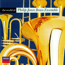 The World of the Philip Jones Brass Ensemble/The Philip Jones Brass Ensemble