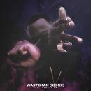Wasteman (Remix) (feat. Kempi, KM)/Frenna