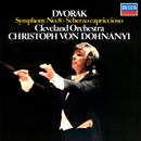 Dvorák: Symphony No. 8; Scherzo capriccioso/Christoph von Dohnányi, The Cleveland Orchestra