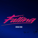 Falling (BROHUG Remix)/Alesso