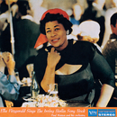 Ella Fitzgerald Sings The Irving Berlin Song Book (feat. Paul Weston & His Orchestra)/Ella Fitzgerald