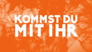 Kommst Du mit ihr (Lyric Video)/Sarah Connor