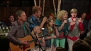 Mary Don't You Weep (Live)/The Martin Family Circus