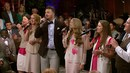 At Calvary (Live)/The Collingsworth Family