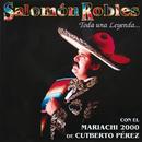 Toda Una Leyenda (Mariachi Version)/Salomón Robles