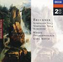 Bruckner: Symphonies Nos. 3 & 4/Wiener Philharmoniker, Karl Böhm