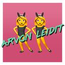 Arvon Leidit/Teflon Brothers