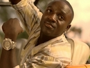 Don't Matter (Closed Captioned)/Akon