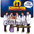 En Concierto Desde Texcoco/Salomón Robles Y Sus Legendarios