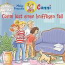 Conni löst einen kniffligen Fall/Conni