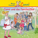 Conni und das Familienfest/Conni