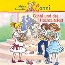 Conni und das Hochzeitsfest/Conni
