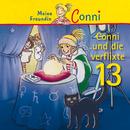 Conni und die verflixte 13/Conni