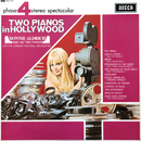 Two Pianos In Hollywood/Ronnie Aldrich & His 2 Pianos, London Festival Orchestra
