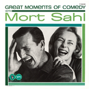Great Moments In Comedy With Mort Sahl/Mort Sahl