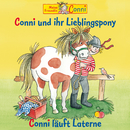 Conni und ihr Lieblingspony / Conni läuft Laterne/Conni