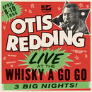 Live At The Whisky A Go Go/Otis Redding
