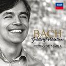 Bach: Goldberg Variations/Pietro De Maria