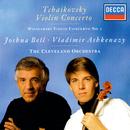 Tchaikovsky: Violin Concerto / Wieniawski: Violin Concerto No. 2/Joshua Bell, The Cleveland Orchestra, Vladimir Ashkenazy