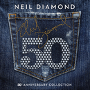 50th Anniversary Collection/Neil Diamond