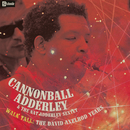 Walk Tall: The David Axelrod Years (feat. Nat Adderley Sextet)/Cannonball Adderley