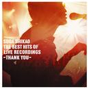 THE BEST HITS OF LIVE RECORDINGS -THANK YOU-/スガ シカオ
