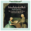 Bach, J.S.: Double Concertos/Christopher Hogwood, The Academy of Ancient Music