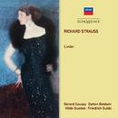Richard Strauss: Lieder/Gérard Souzay, Hilde Gueden, Dalton Baldwin, Friedrich Gulda