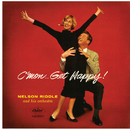 C'Mon...Get Happy/Nelson Riddle & His Orchestra