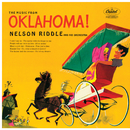 The Music From Oklahoma!/Nelson Riddle & His Orchestra