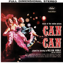 Can Can/Nelson Riddle & His Orchestra
