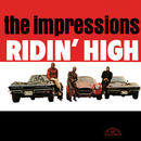 Ridin' High/The Impressions