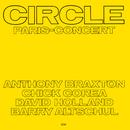 Paris Concert (Live)/Circle