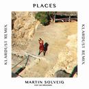 Places (KLARDUST Remix) (feat. Ina Wroldsen)/Martin Solveig