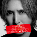 Graceful days (2017 New Vocal Version)/J