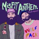 Misfit Anthem (Radio Version) (feat. Riley Clemmons)/Social Club Misfits