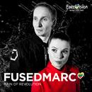 Rain Of Revolution/Fusedmarc
