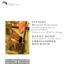 Vivaldi: Bassoon Concertos; Concertos for Wind & Strings/Danny Bond, The Academy of Ancient Music, Christopher Hogwood