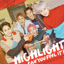CAN YOU FEEL IT?/Highlight