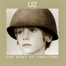 The Best Of 1980 - 1990/U2