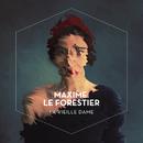 La vieille dame/Maxime Le Forestier