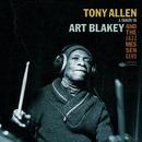 Moanin'/Tony Allen