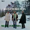 Music For Xaba (Vol.1)/Dyani, Temiz, Feza