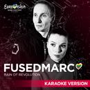 Rain Of Revolution (Karaoke Version)/Fusedmarc