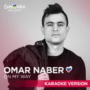 On My Way (Karaoke Version)/Omar Naber