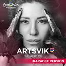 Fly With Me (Karaoke Version)/Artsvik