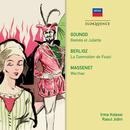 Gounod, Berlioz, Massenet: Arias & Duets/Irma Kolassi, Raoul Jobin, London Symphony Orchestra, Anatole Fistoulari