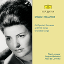 Spanish Romances/Pilar Lorengar, Alicia de Larrocha, Siegfried Behrend, Richard Klemm